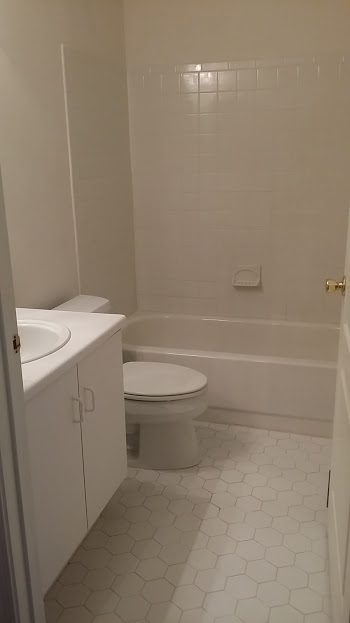 2nd bathroom before