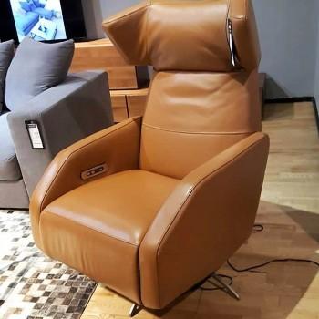 Coolest Modern Motorized Chair Ever | Philadelphia PA | Distinctive Interior Designs LLC
