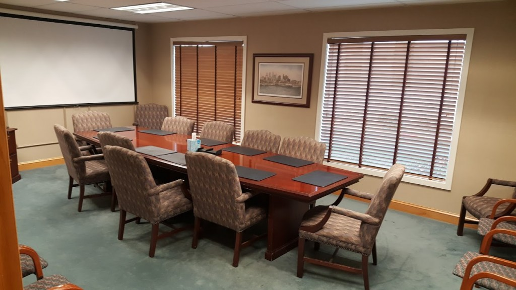Confer Room 1 before Redesign
