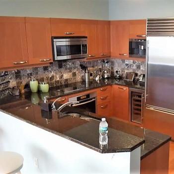 The Current Kitchen | Philadelphia PA | Distinctive Interior Designs