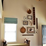 Antique Wood Bowls Art Collage | Moorestown NJ | | Distinctive Interior Designs