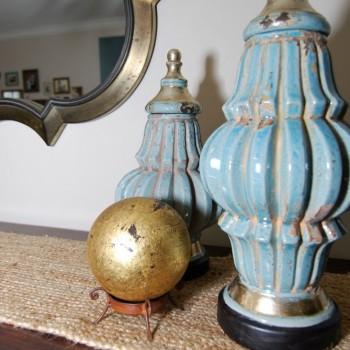 Lake House Dining Accessories | Marlton NJ | Distinctive Interior Designs