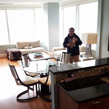 Original Condo at Closing | Philadelphia PA | Distinctive Interior Designs LLC