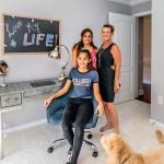 Happy Daughter Thrilled Mom | Monroe NJ | Distinctive Interior Designs