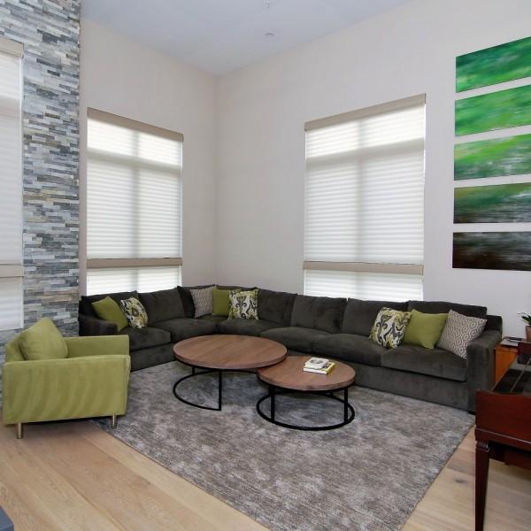 Urban Loft Precedent 8 Series | Philadelphia PA | Distinctive Interior Designs LLC