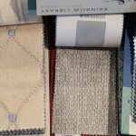 Spa Blue Fabric Options | Moorestown NJ | | Distinctive Interior Designs