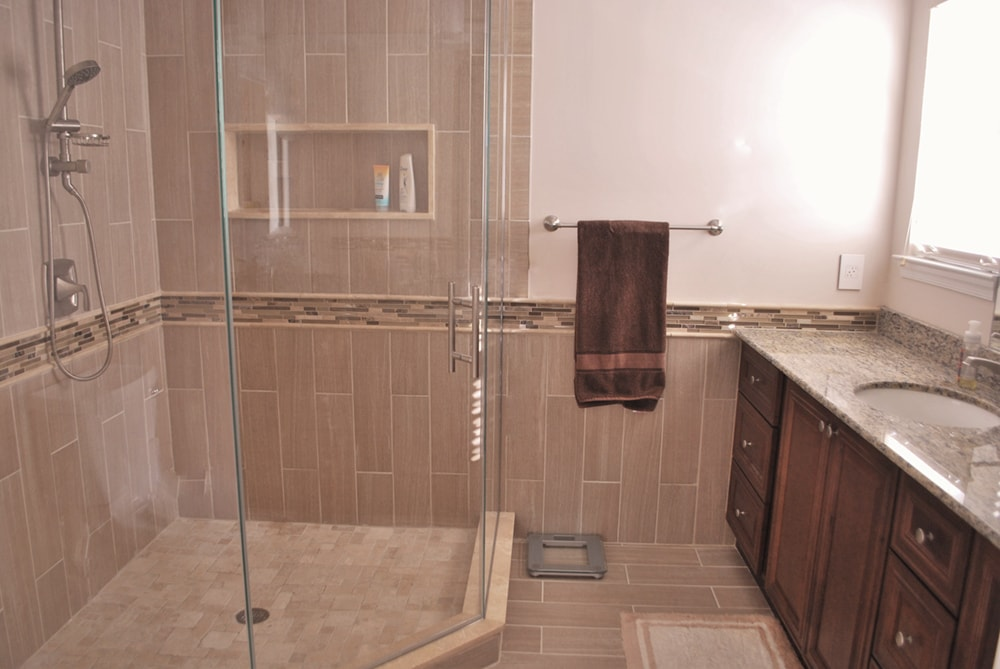 Bathroom Design Ideas   DIstinctive Interior Deisgns   Nicole Lorber