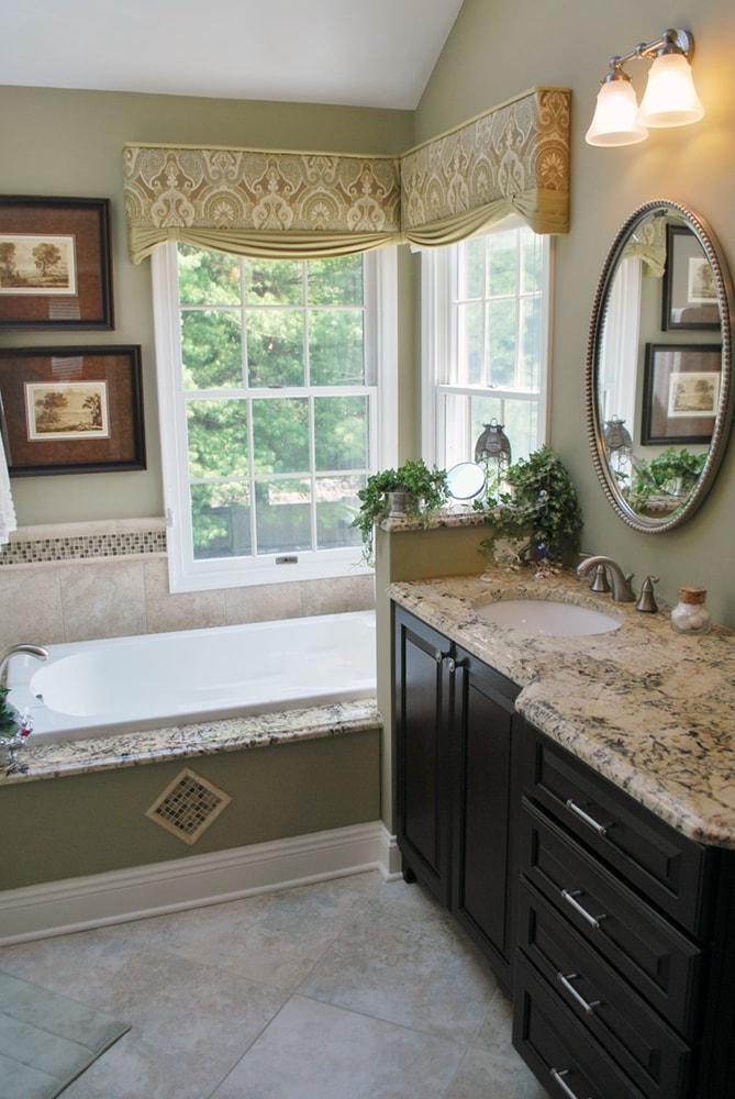 Renovation design distinctive interior designs for Distinctive interior designs