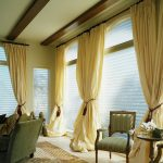 Blinds and shutters by award winning NJ interior design firm Distinctive Interior Designs