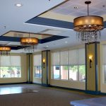 Commercial space designed by Distinctive Interior Designs South Jersey and Philadelphia