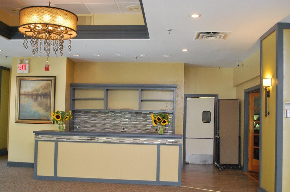 Commercial Marlton Nj Distinctive Interior Designs