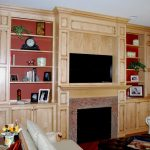 Custom Built Furniture and Decor | DIstinctive Interior Deisgns | Nicole Lorber