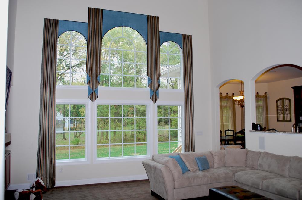 Window Treatments Distinctive Interior Designs