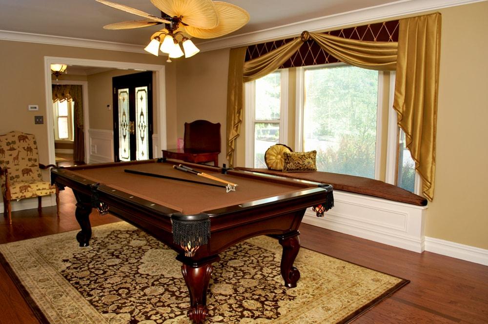 Window treatments marlton nj distinctive interior designs for Distinctive interior designs