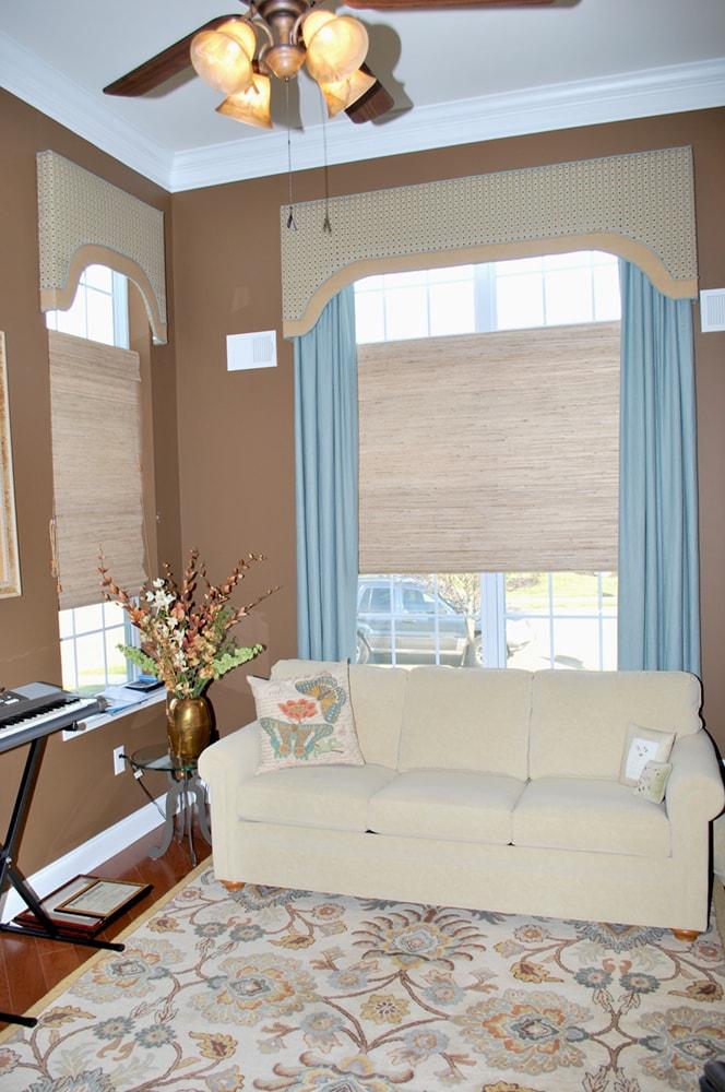 Window Treatments Marlton Nj Distinctive Interior Designs