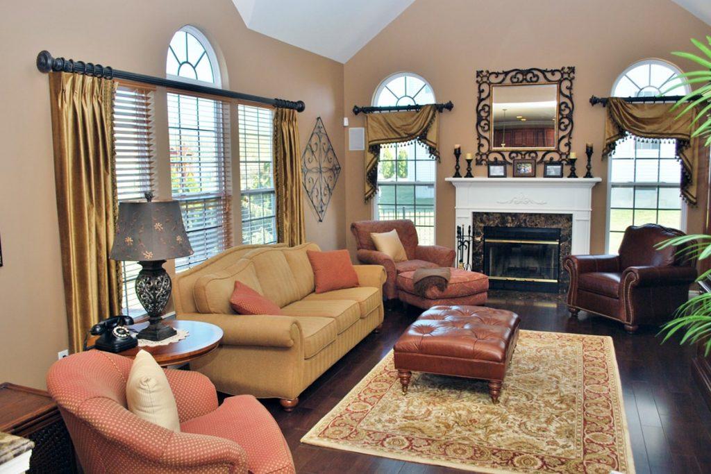 Interior Design | Distinctive Interior Designs | Marlton, NJ