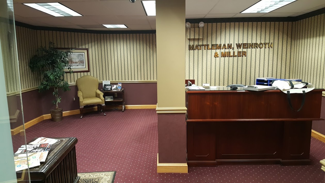 Law Firm Redesign Cherry Hill Nj Distinctive Interior