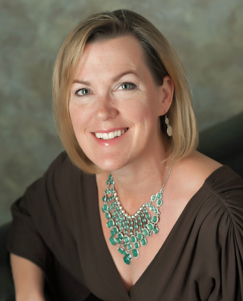 Our Lead Designer| Nicole Lorber | Distinctive Interior Designs | Marlton, NJ