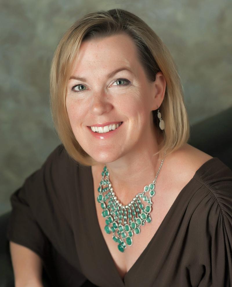 Our Lead Designer| Nicole Lorber | Distinctive Interior Designs | Marlton, NJ