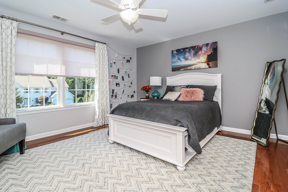 Amy's Room - After | Distinctive Interior Designs