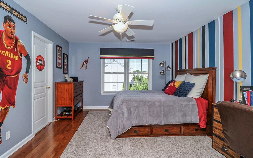 James's Room - After | Distinctive Interior Designs