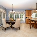 Traditional Kitchen Tile Furniture | Monroe NJ | Distinctive Interior Designs