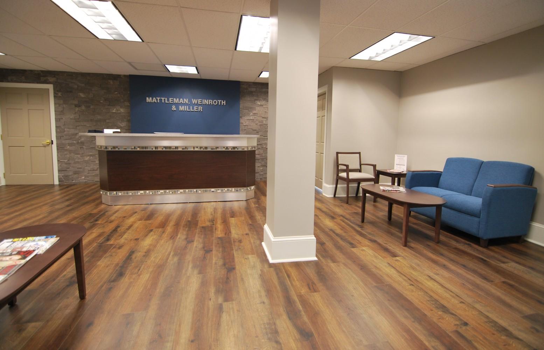 Corporate Interior Design Firms | Cherry Hill, NJ | Distinctive Interior Designs