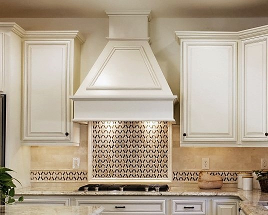NARI Award winning French Kitchen | Central Jersey Designer | Distinctive Interior Designs
