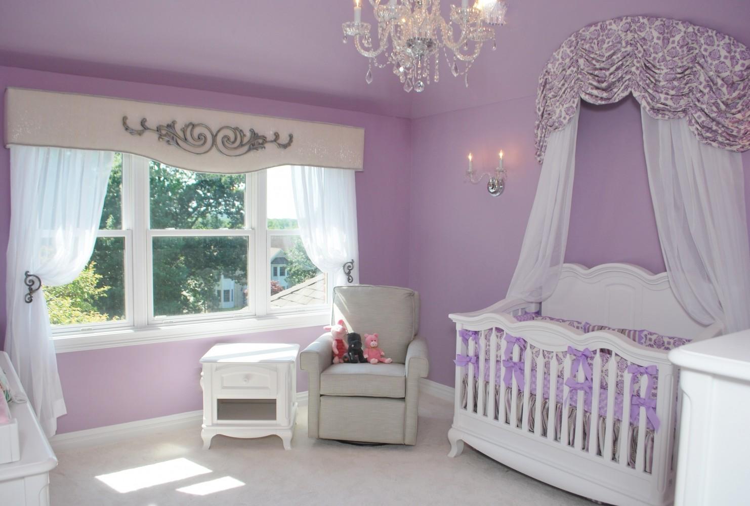 Baby Room Interior Designer | Marlton, NJ | Distinctive Interior Designs