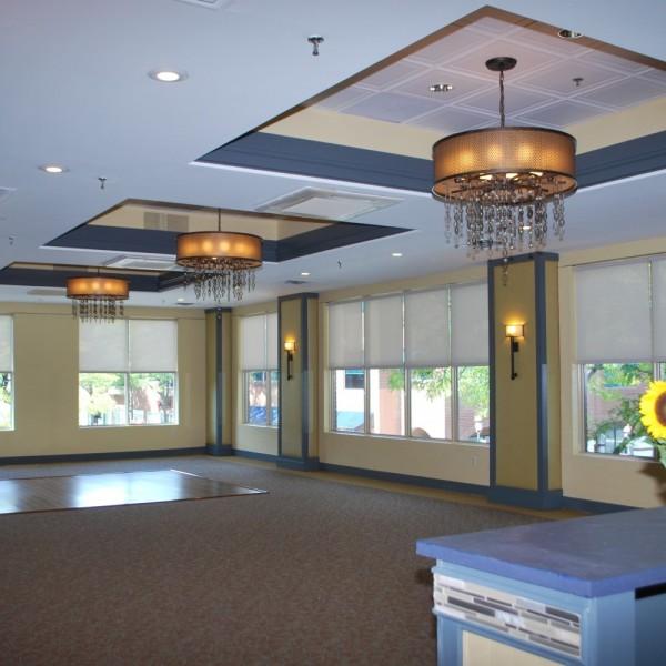 Commercial Interior Design | Marlton, NJ | Distinctive Interior Designs