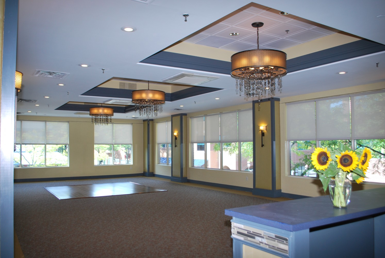 Commercial Interior Design | Marlton, NJ | Distinctive Interior Designs