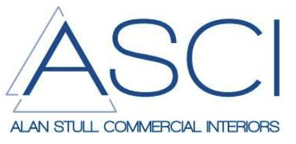 Alan Stull Commercial Interiors logo