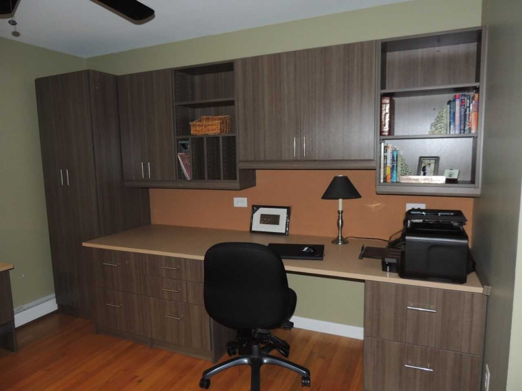 Home Office Organization Philadelphia | Cranbury NJ | Distinctive Interior Designs