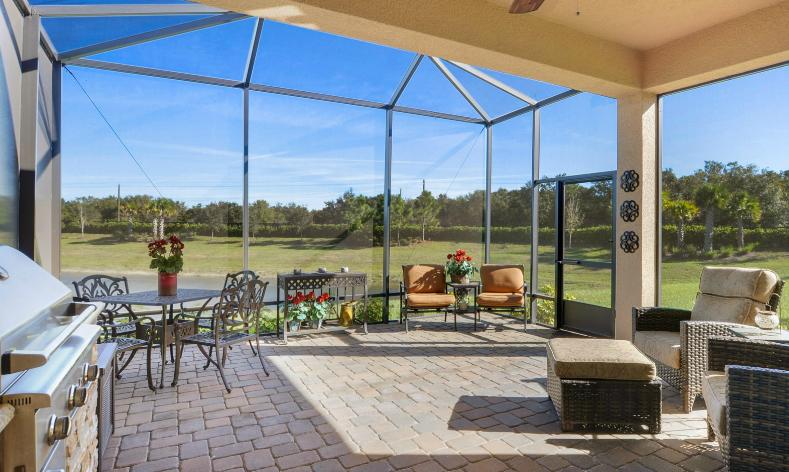 The Villages | Wimauma FL | Distinctive Interior Designs