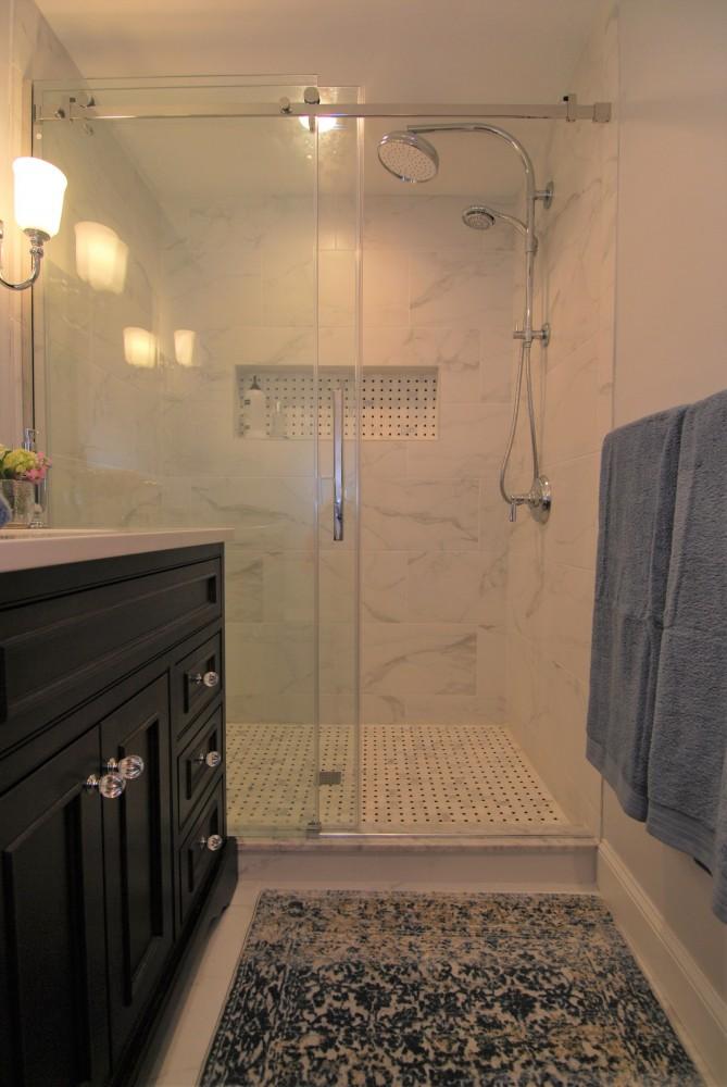 21st Century Bathroom