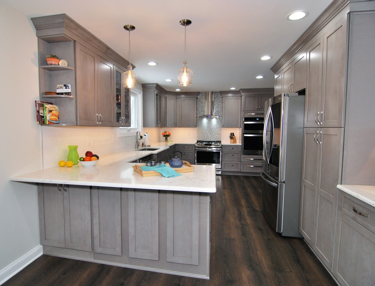 Best Kitchen Designs South Jersey | Collingswood NJ | Distinctive Interior Designs
