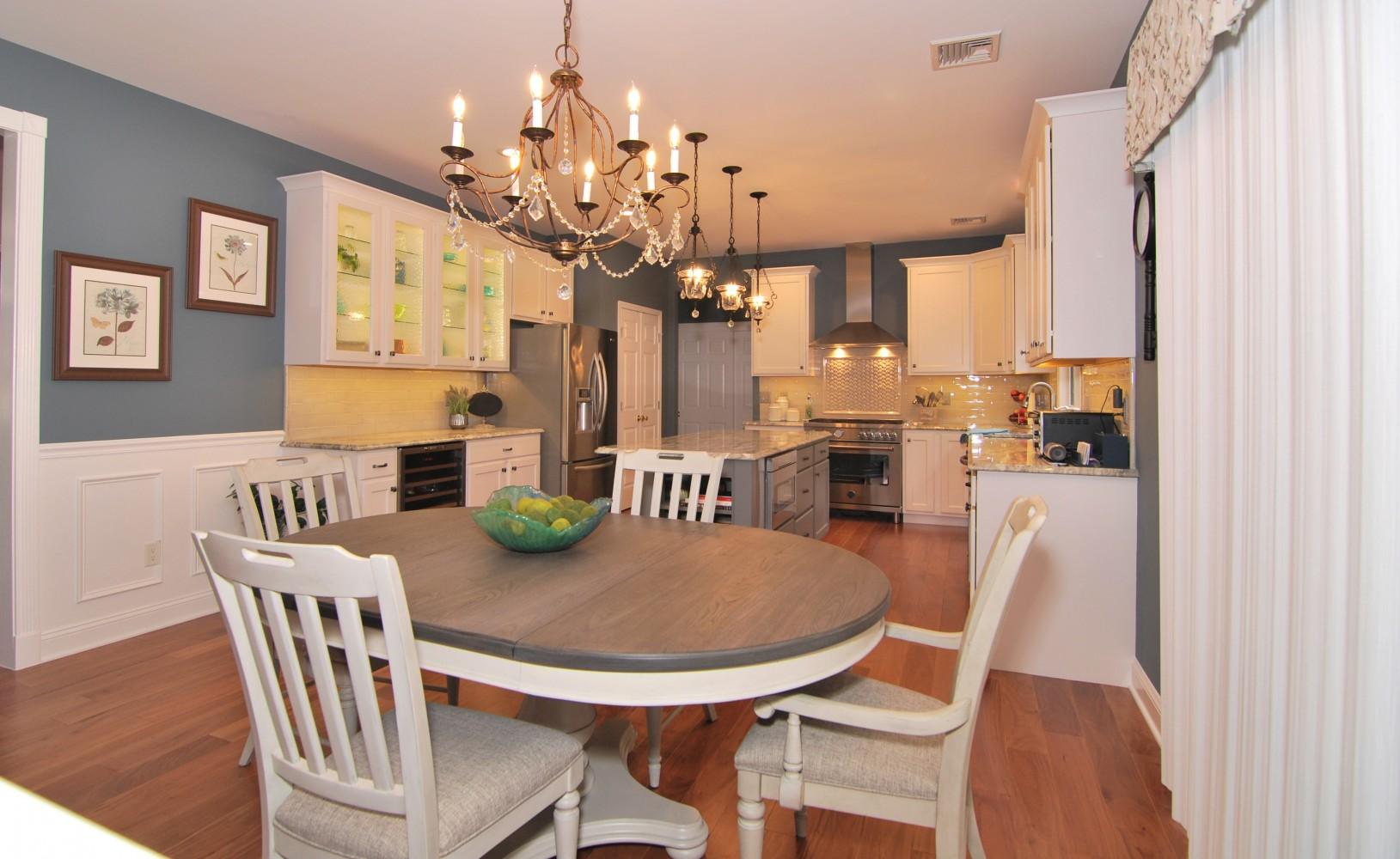 Kitchen & Dining Rooms   Marlton, NJ   Distinctive ...