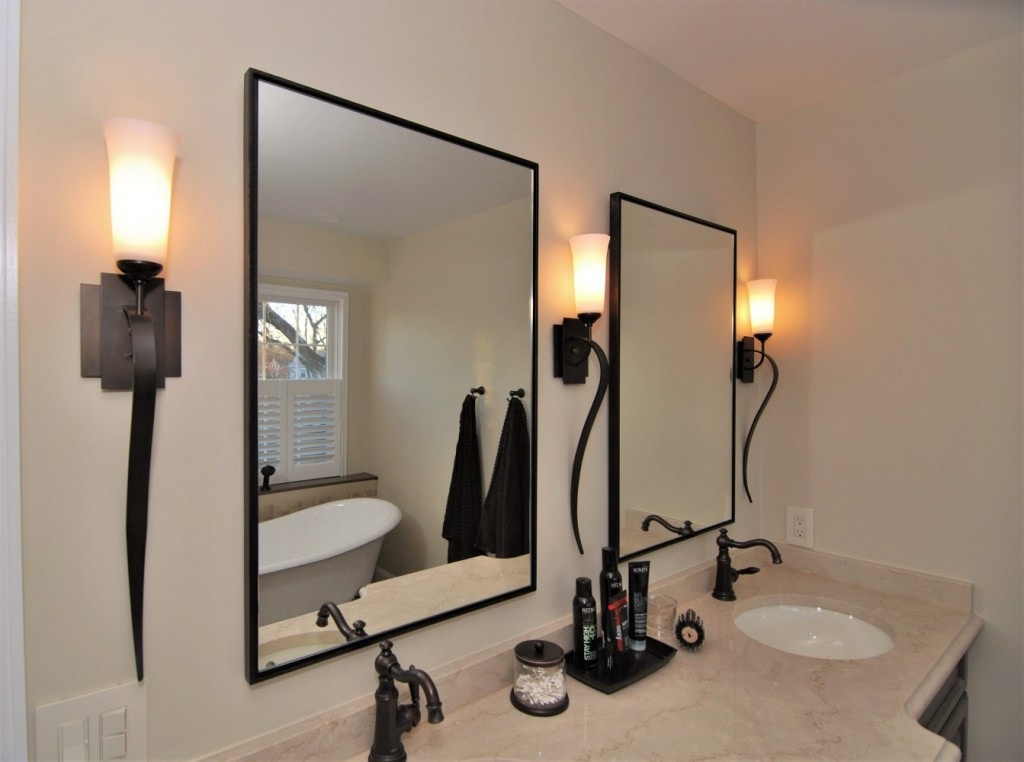 Mastser Bath Hubbardton Forge lights 204529 uttermost Callan vaanity mirrors 09556