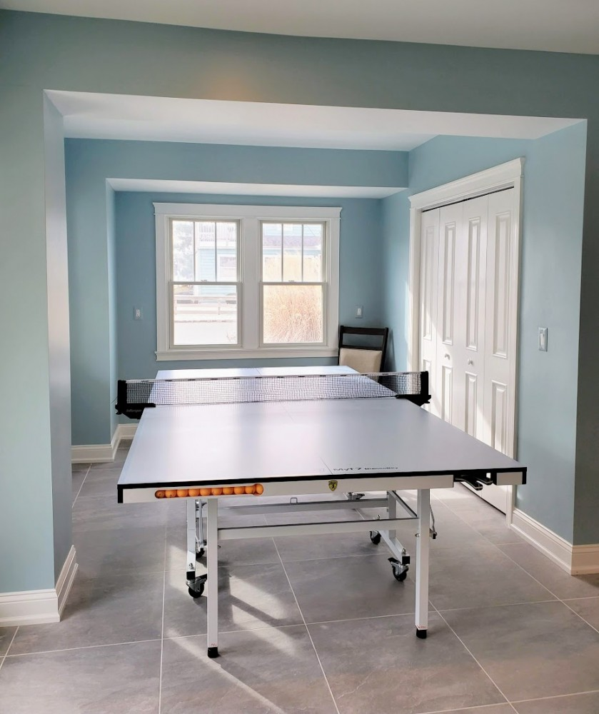 Killerspin Myt7 Bianco Sky Table Tennis table