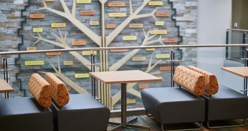 Psychographics in the Workplace | Marlton NJ | Distinctive Interior Designs