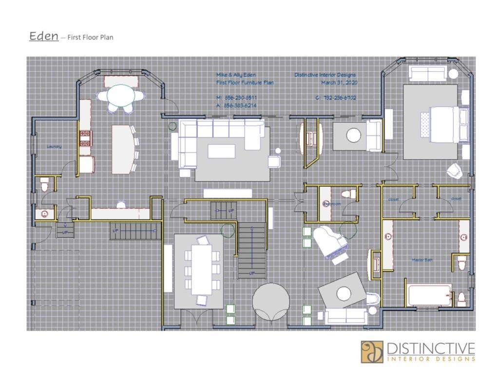 Eden Design Deck
