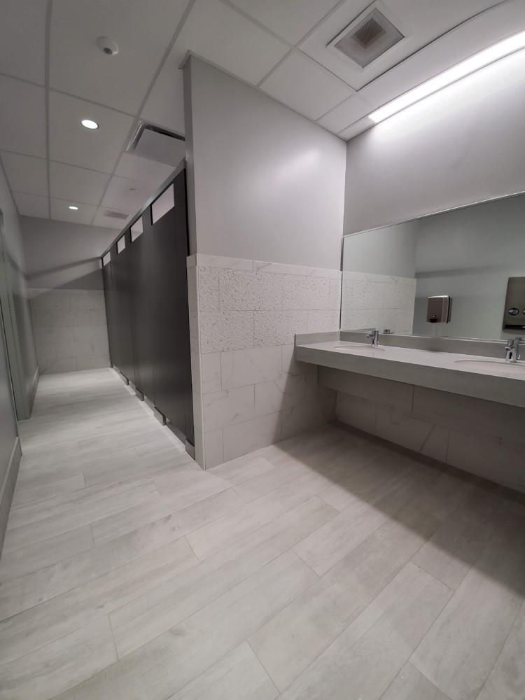 Rocket Bathrooms