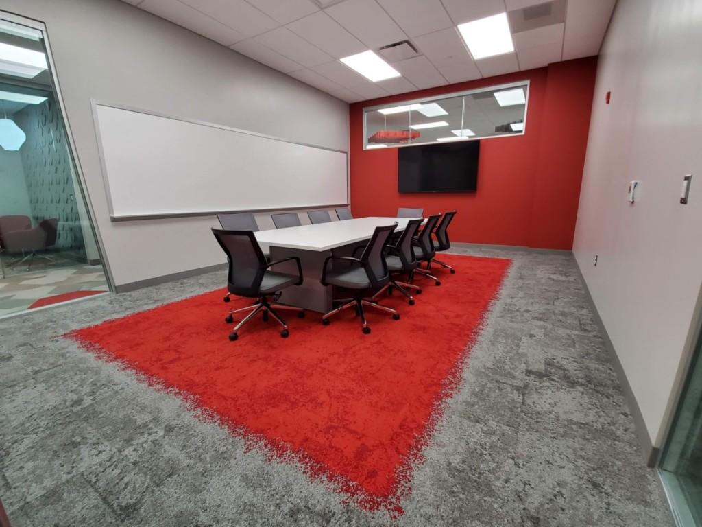 Rocket Conference Room