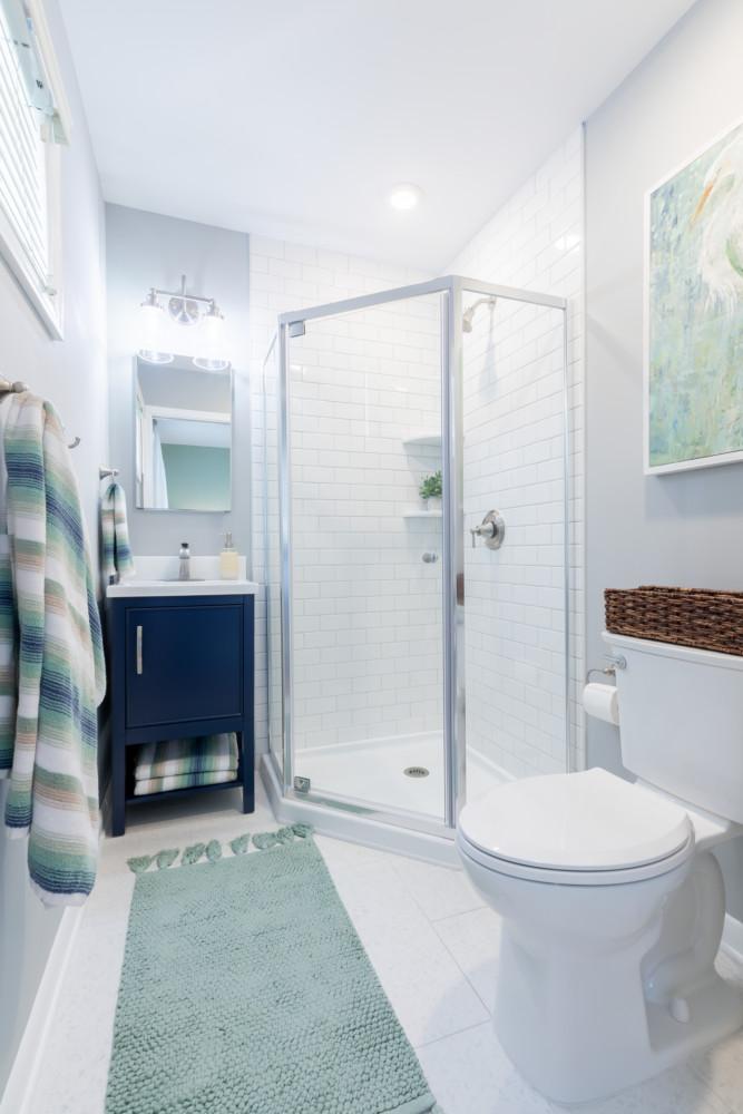 Cape May Condo Private Bath
