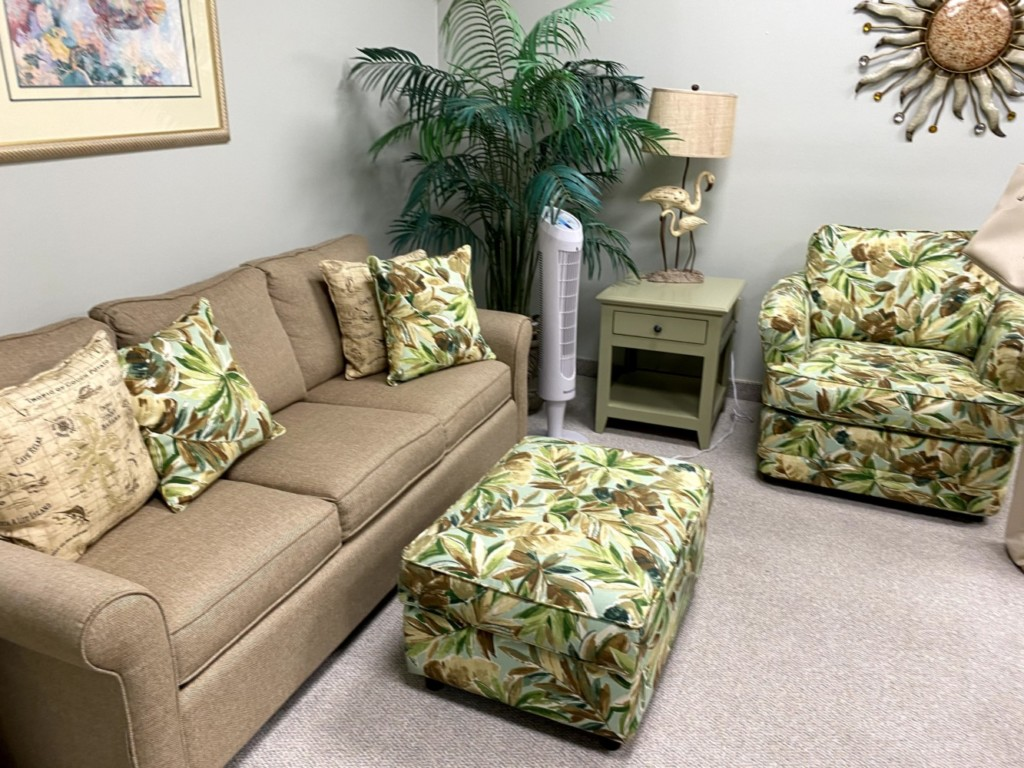 Old Ocean Place lounge furniture